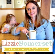 Lizzie Somerset's Blog