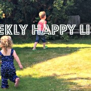 Weekly Happy List