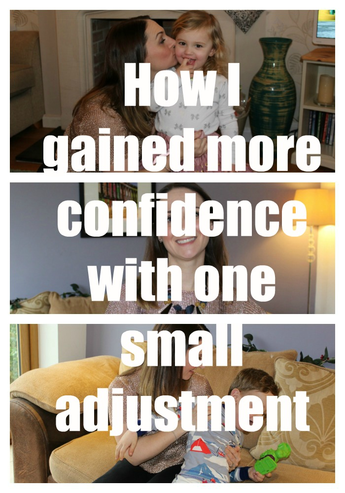 confidence collage 1