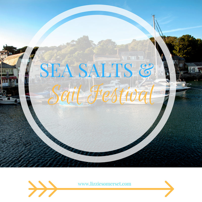 Sea Salts and Sail Festival – Me and Mine Project September 2016