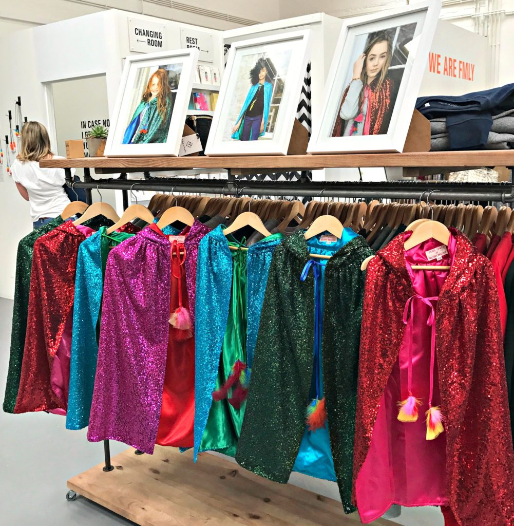 Pearl-Lowe-Colourful-Sequinned-Capes-For-Kids