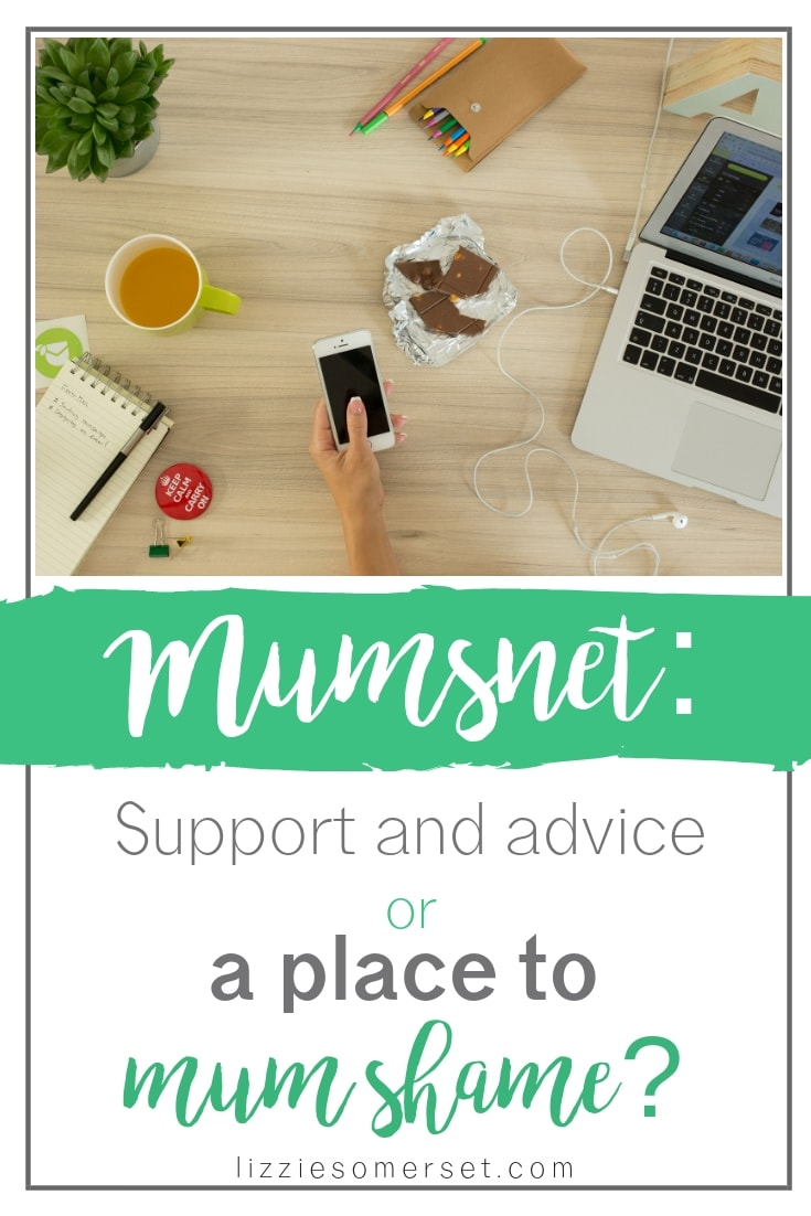 Mumsnet: is it a forum to find support and advice or is it a dark corner of the internet where mums gather to shame each other? #parenting