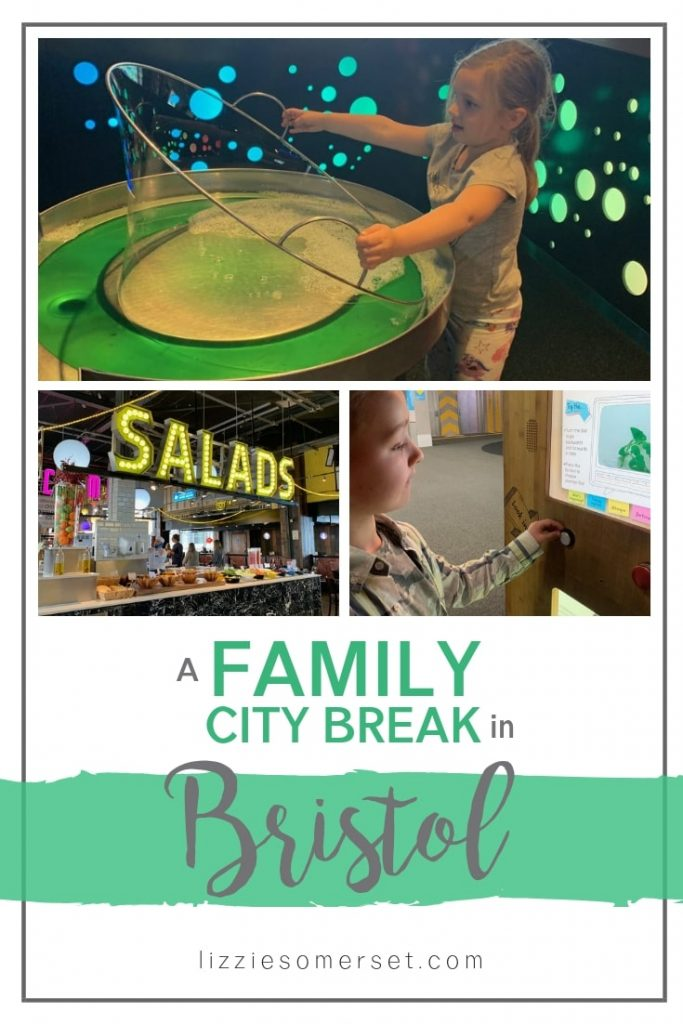 We had a family city break in Bristol, Somerset, UK - there was so much to do! Lots of family fun in Bristol #Bristol #Somerset #UKDaysOut