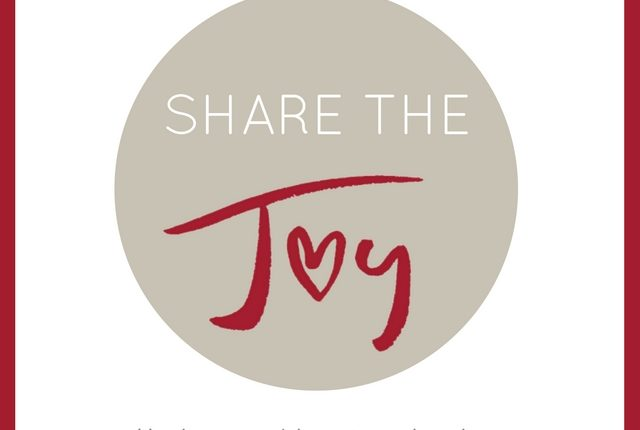 Share the Joy Linky