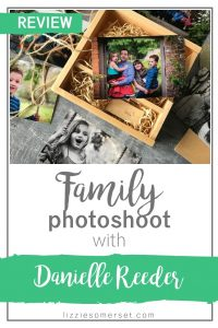 We had a gorgeous family photoshoot with local Somerset photographer Danielle Reeder - see the results here! #photography